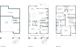 floor plans and elevations cedarwood sold out arbor homes home builders oregon