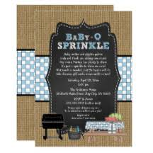 bbq baby shower bbq baby shower invitations announcements zazzle