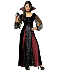 vampire goth maiden costume women halloween costumes