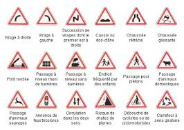 Signalisation de danger  Momesnet