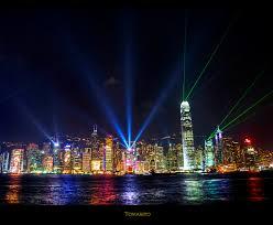 a symphony of lights the world u0027s most beautiful skyline p u2026 flickr