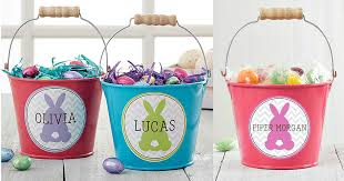 painted easter buckets the best easter deals to score at dollar tree hip2save
