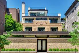 home features old chicago utility substation turned luxury mansion takes 750k