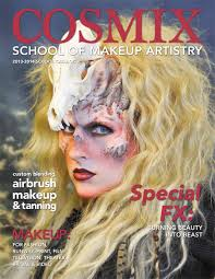 school of makeup cosmix makeup school catalog request