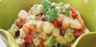 Summer Lunches Entertaining - 10 fresh summer recipes for outdoor entertaining
