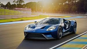 future ford cars 2017 ford gt a sensation and a future investment