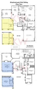 what is a split floor plan california split floor plan ahscgs