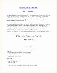 sle mba resume pursuing mba resume 28 images 14 inspirational pursuing mba