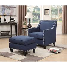 ottoman and accent chair emery accent chair ottoman assorted colors sam s club
