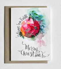 painting greeting cards in watercolor lettered painted card original watercolor card