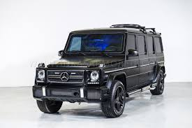 mercedes benz g63 amg armored limousine for sale inkas armored