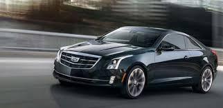 Cadillac Ats Coupe Interior 2017 Cadillac Ats Coupe Design Interior Exterior Price Specs