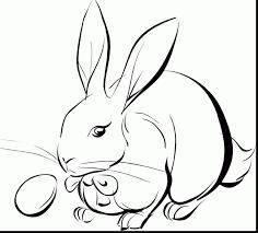 unbelievable easter bunny coloring pages dokardokarz net