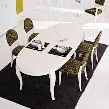 Regency Dining Table And Chairs Regency Oval Dining Table Dining Tables Dining Calligaris