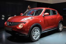 nissan small car nissan juke car design news