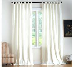 tab tie curtains a in captivating tab tie curtains french linen