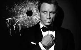 daniel craig u0027s james bond doesn u0027t break a sweat in u0027spectre