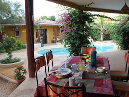 ngaparou guest house with pool 5 minutes from saly ngaparou