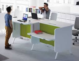stand up sit down desk adjustable the new stand up office desk with regard to property decor