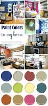 Whole House Color Scheme by Paint Colors For The Home U2013 Alternatux Com