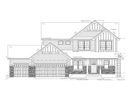 floor plan of monticello 8674 bison avenue monticello mn 55362 mls 4847095 edina realty