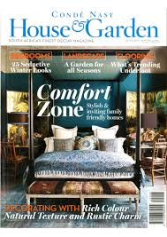 Home Decor Magazines South Africa by Hubert Zandberg Interiors