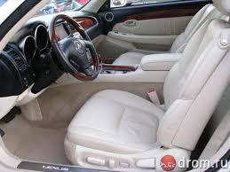 used lexus sc430 for sale uk 2006 lexus sc430 for sale