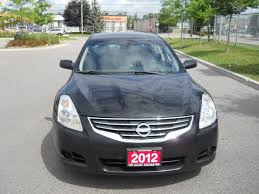 nissan altima for sale kitchener 2012 nissan altima auto cross inc