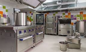 Commercial Kitchen Designs by Commercial Kitchen Design Designing A Commercial Kitchen That Is