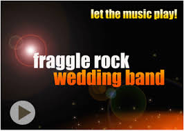 galway wedding band fraggle rock