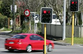 what is considered running a red light red light cameras for wellington stuff co nz