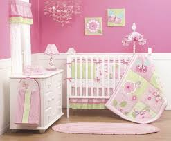 Butterfly Nursery Bedding Set by Euc Kids Line Bella 17pc Crib Bedding Set Pink Butterfly Flowers