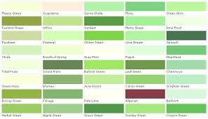 paint color chart with names ideas http www rebelsportsfx com