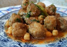 cuisine algeroise mtawem maman algeroise cuisine de zika