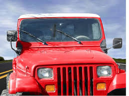 jeep wrangler mirrors cipa jeep side view mirrors shop realtruck com