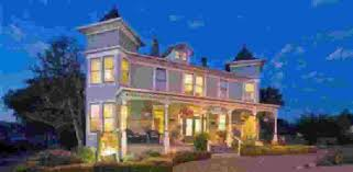 Monterey Ca Bed And Breakfast Pacific Grove Hotel On Monterey Bay Historic Centrella Inn