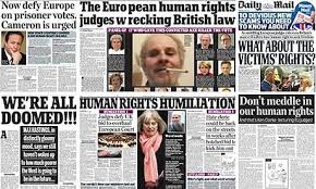 Ireland And The European Convention On Human Rights 60 Years And by Why Is The European Court Of Human Rights Hated By The Uk Right