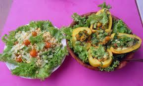 raw food diet plan