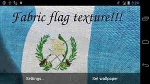 Guatemala Flag 3d Guatemala Flag Android Apps On Google Play