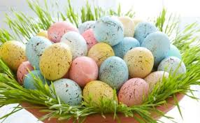 Easter Egg Nest Decorations 40 ways to decorate easter eggs with kids home so good