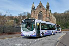 travel by bus images Travelling around scotland by bus coach visitscotland