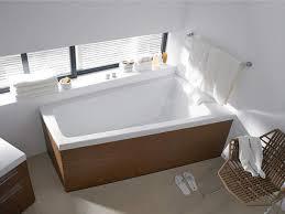 vasca da bagno salvaspazio mini bagno progetto idee decorazioni