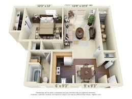 floor plans pricing