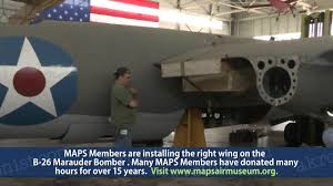 Maps Air Museum Maps Preserving And Restoring Military Aviation Youtube
