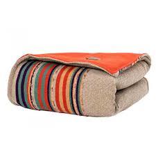 plaid en cachemire plaid tricoté main en laine et polyamide knitt par mikmax