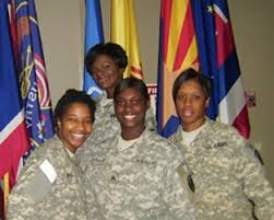 hairstyles for female army soldiers how to hairstyles for military women of color hairboutique com blog