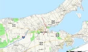 Hamptons Map County Route 105 Suffolk County New York Wikipedia