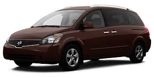 nissan quest cargo amazon com 2007 nissan quest reviews images and specs vehicles