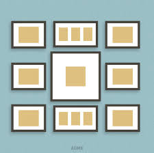 hanging picture frames ideas picture hanging ideas without frames in extraordinary photo hanging