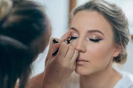wedding makeup classes wedding makeup artist 2018 clotho for
